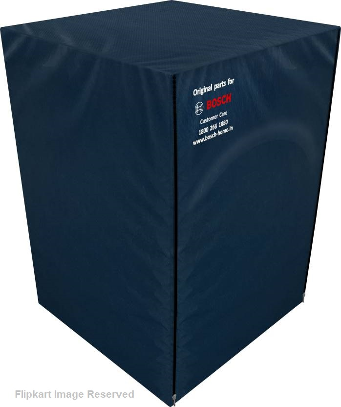 Bosch-Washing-Machine-Dishwasher-Dust-Cover-Protective-Cover-Blue