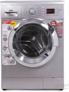 IFB-6-5-kg-Fully-Automatic-Front-Loading-Washing-Machine-(Senorita-Aqua-SX-Silver)