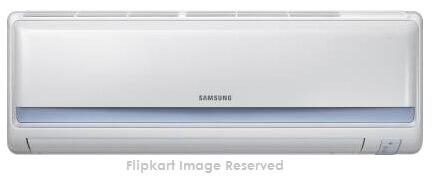 Samsung 1.5 Ton 3 Star Inverter Split AC (Alloy, AR18RV3HETY, White)