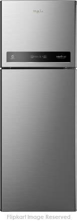 Whirlpool 292 L 4 Star Inverter Frost-Free Double Door Refrigerator