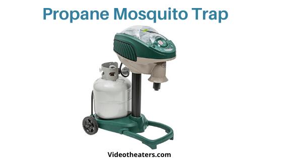 Propane-Mosquito-Trap