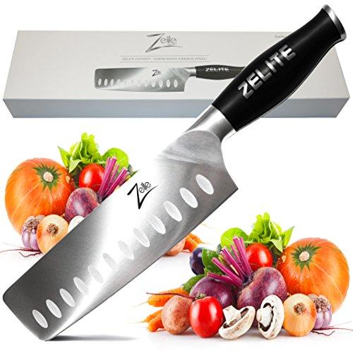 Zelite Infinity Slicing Carving Knife