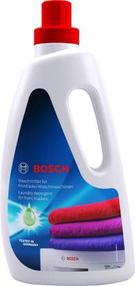 Bosch Fabric Softener for Washing Machine