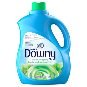 Downy Liquid Fabric Conditioner (Fabric Softener), 1.5L