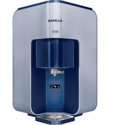 Havells Max Alkaline 7-Litre RO+UV Water Purifier