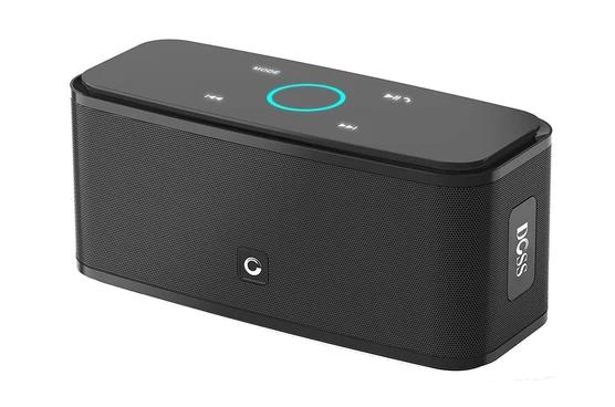 DOSS SoundBox Portable Wireless Bluetooth 4.0 Touch Speaker