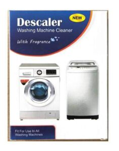 Boxprize4U Powder for All Washing Machines