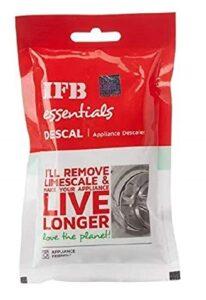 IFB M.G. Essential Descale Powder