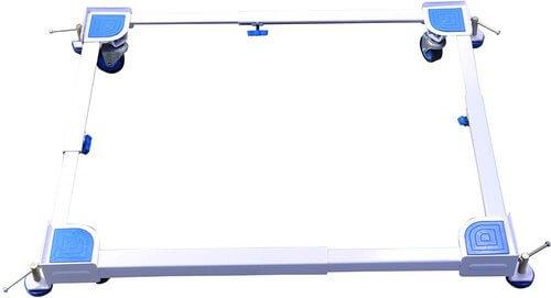TAFTA Sigma Trolly Top Loading Washing Machine Heavy Duty of Adjustable Stand